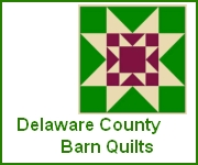 Delaware County Barn Quilts